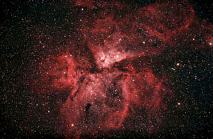 Dave Stanicic - TOA130 Astrophotograph